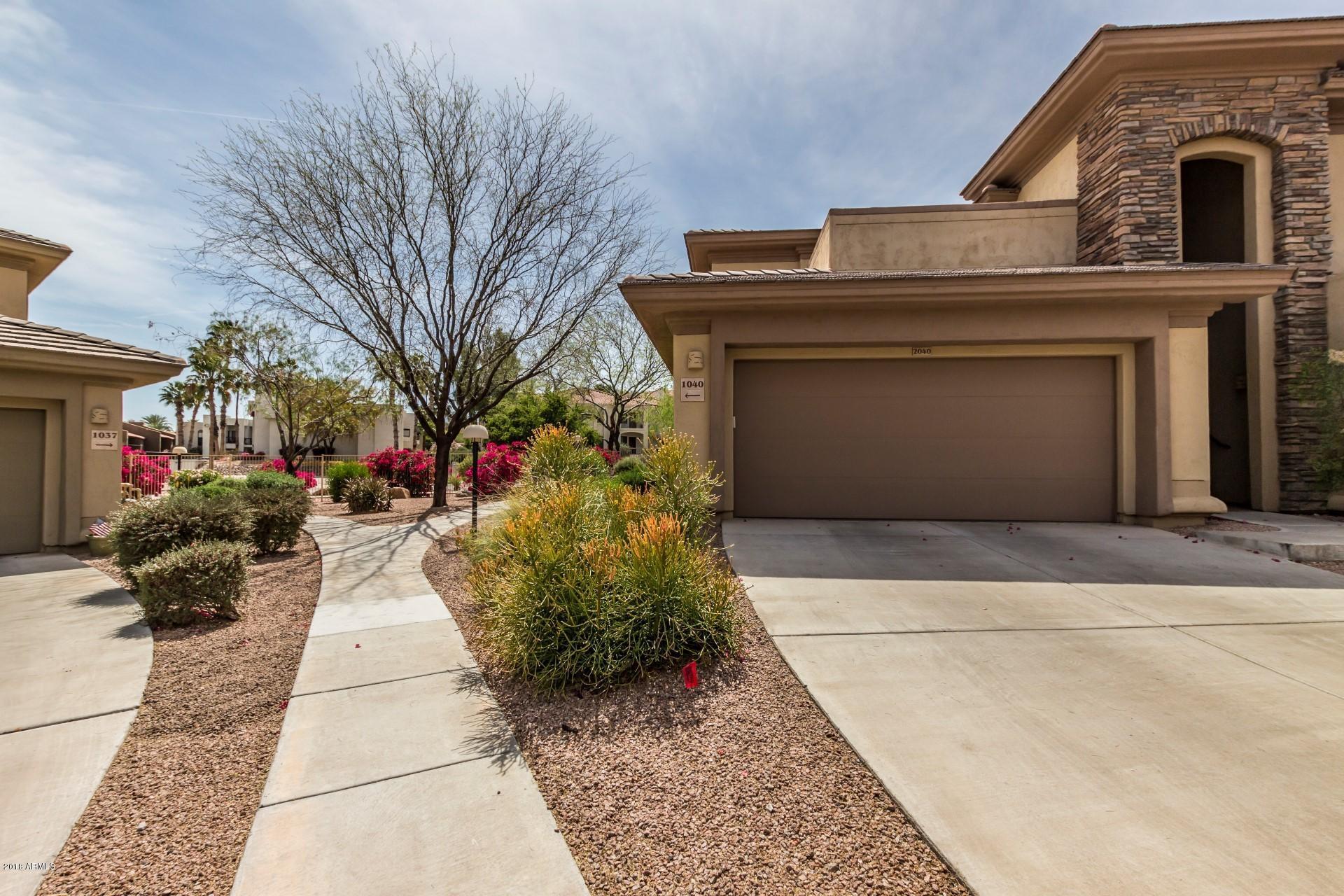 Photo of 16800 E EL LAGO Boulevard #1040, Fountain Hills, AZ 85268