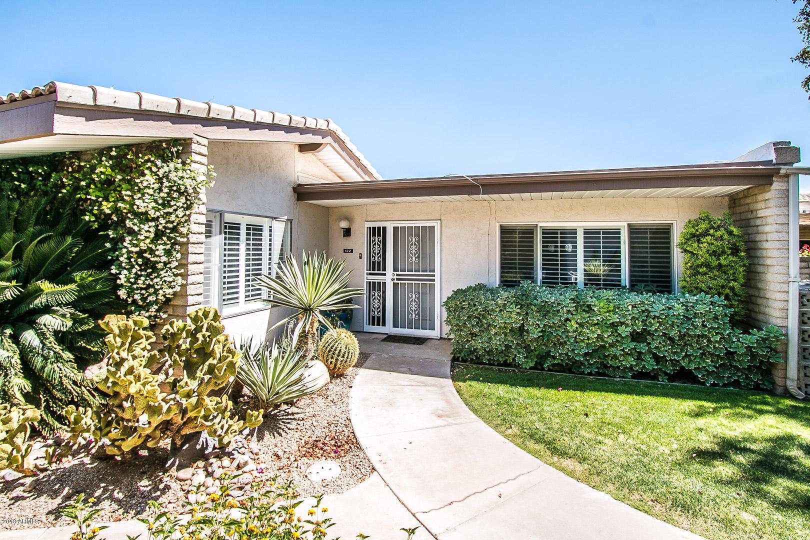 Photo of 4800 N 68TH Street #122, Scottsdale, AZ 85251