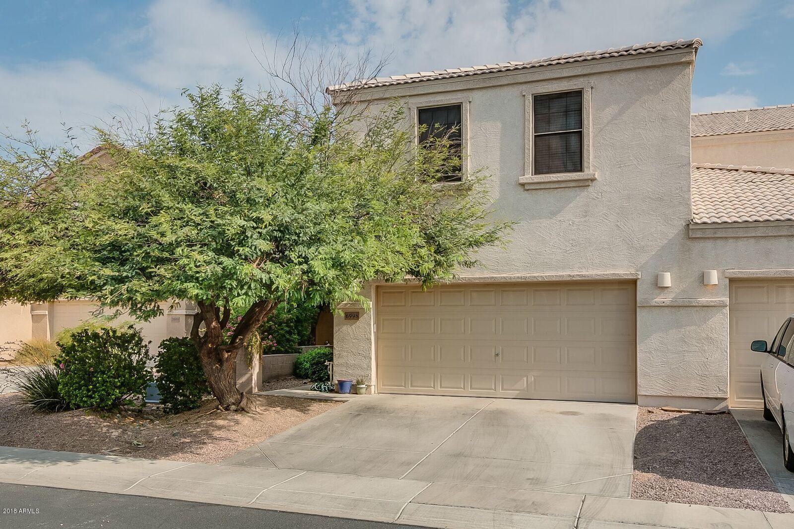 Photo of 6998 W LINCOLN Street, Peoria, AZ 85345