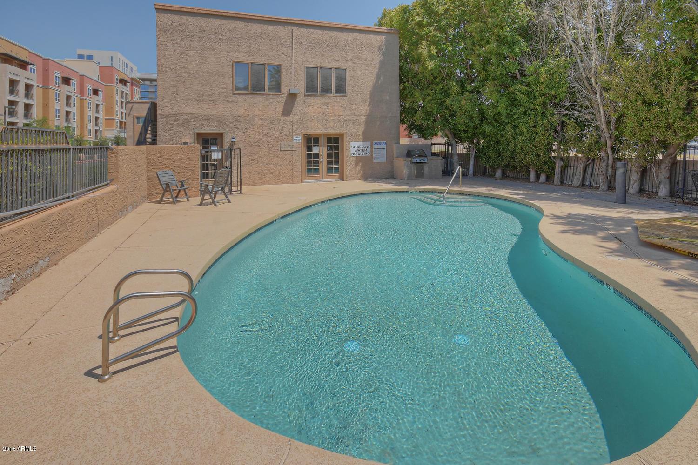 Photo of 1014 E SPENCE Avenue E #102, Tempe, AZ 85281