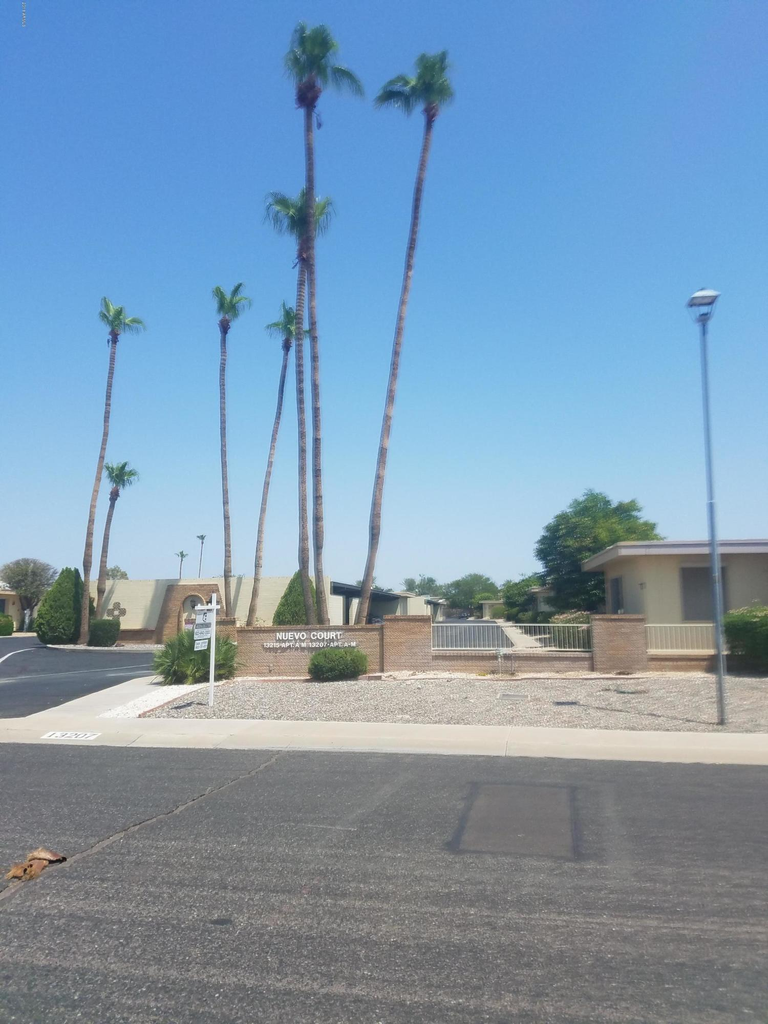 Photo of 13207 N 98TH Avenue #A, Sun City, AZ 85351