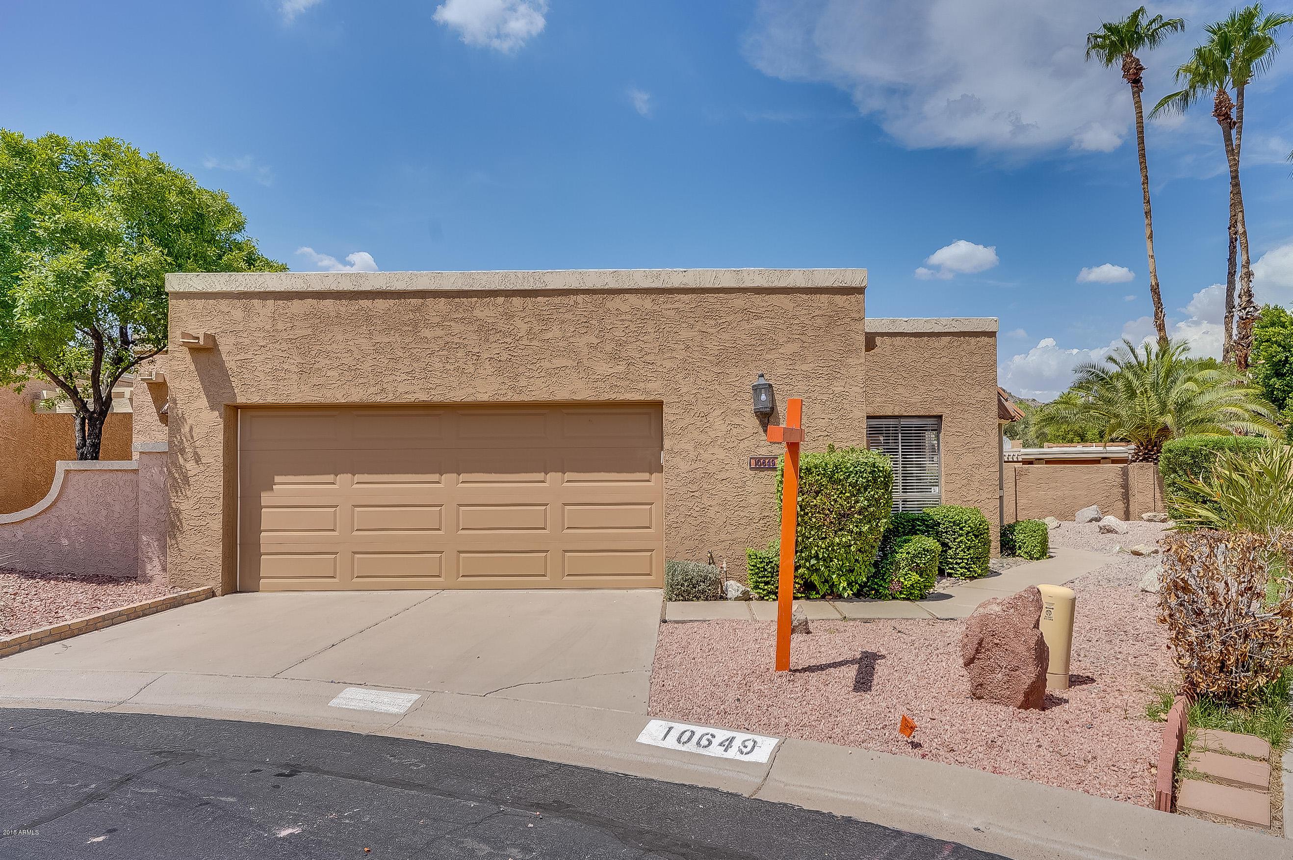 Photo of 10649 N 11TH Street, Phoenix, AZ 85020