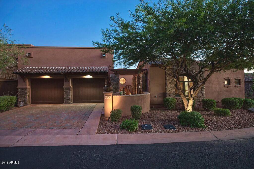 Photo of 15917 E VILLAS Drive, Fountain Hills, AZ 85268