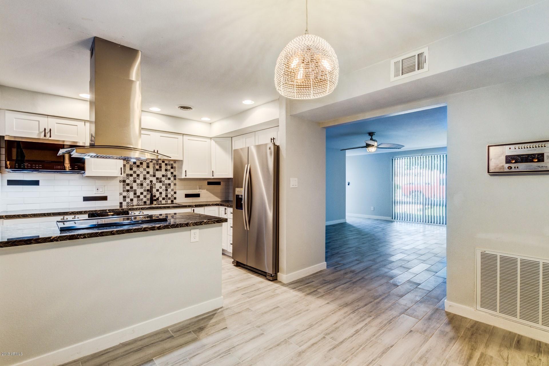 Photo of 1285 E MARYLAND Avenue #A, Phoenix, AZ 85014