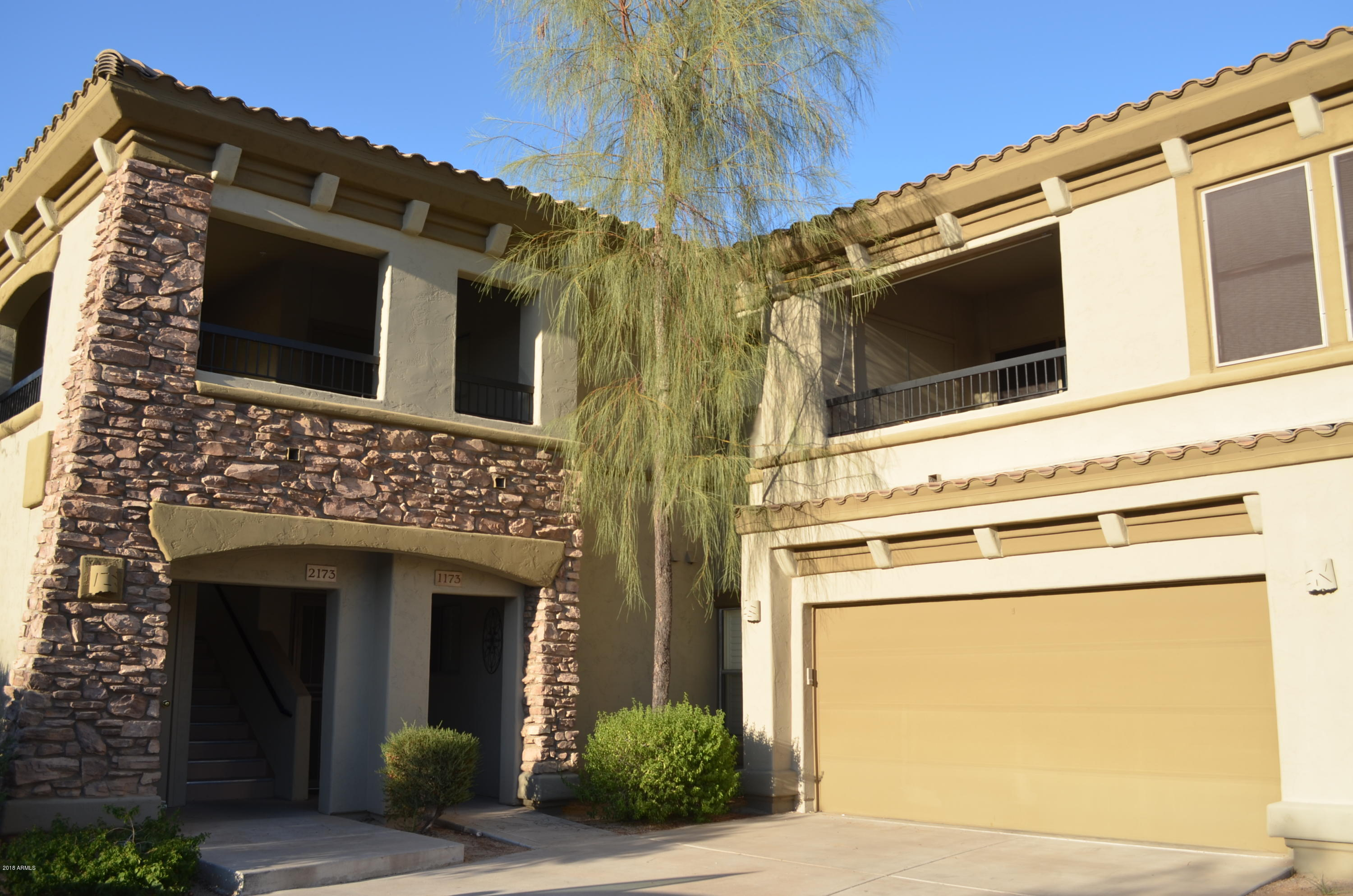 Photo of 19700 N 76TH Street #2173, Scottsdale, AZ 85255