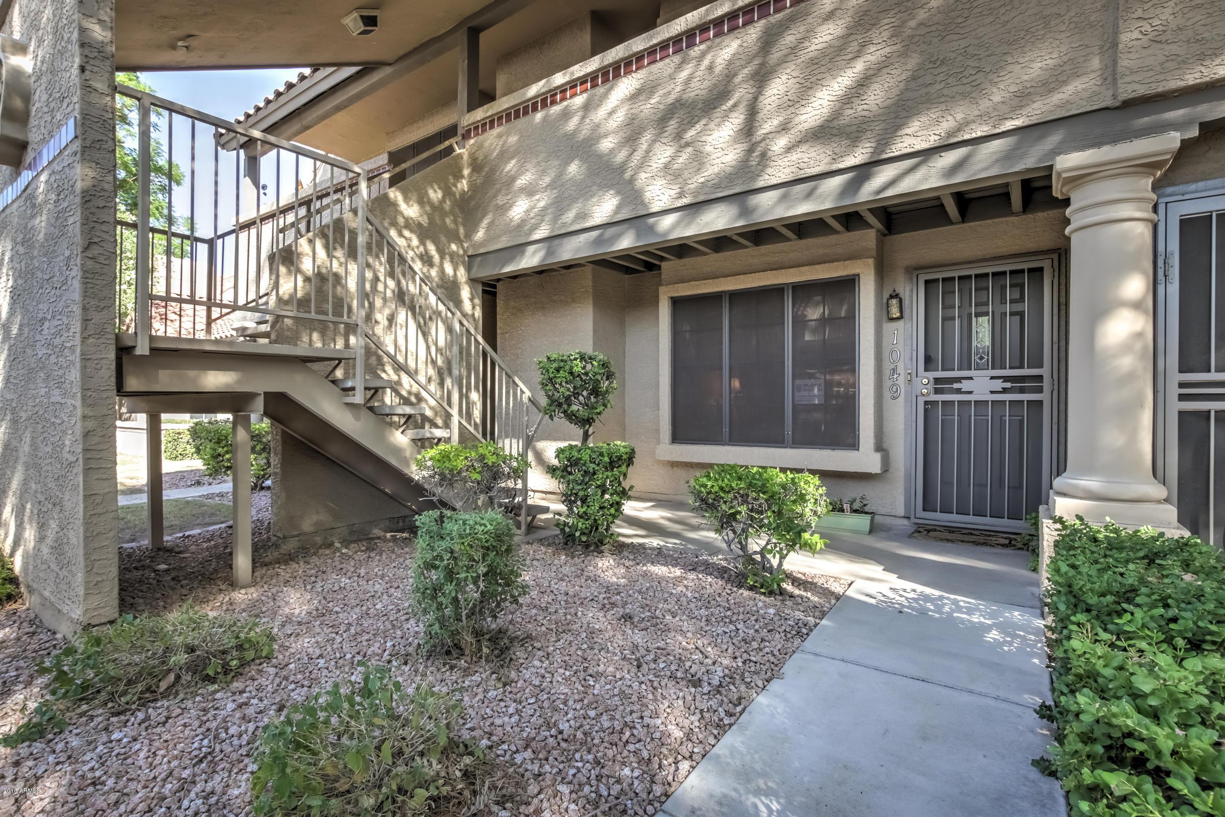 Photo of 5704 E AIRE LIBRE Avenue #1049, Scottsdale, AZ 85254