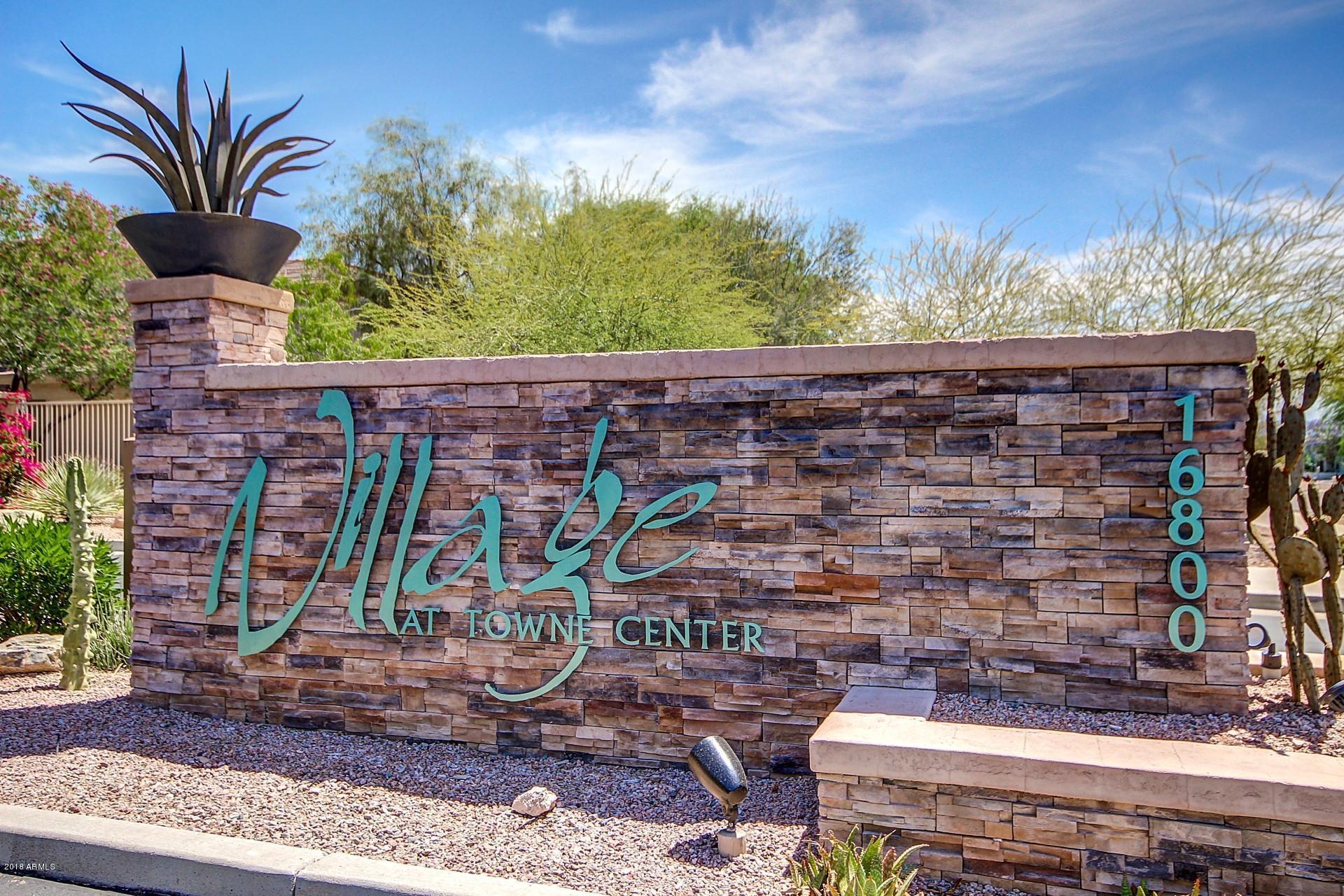 Photo of 16800 E EL LAGO Boulevard #1079, Fountain Hills, AZ 85268