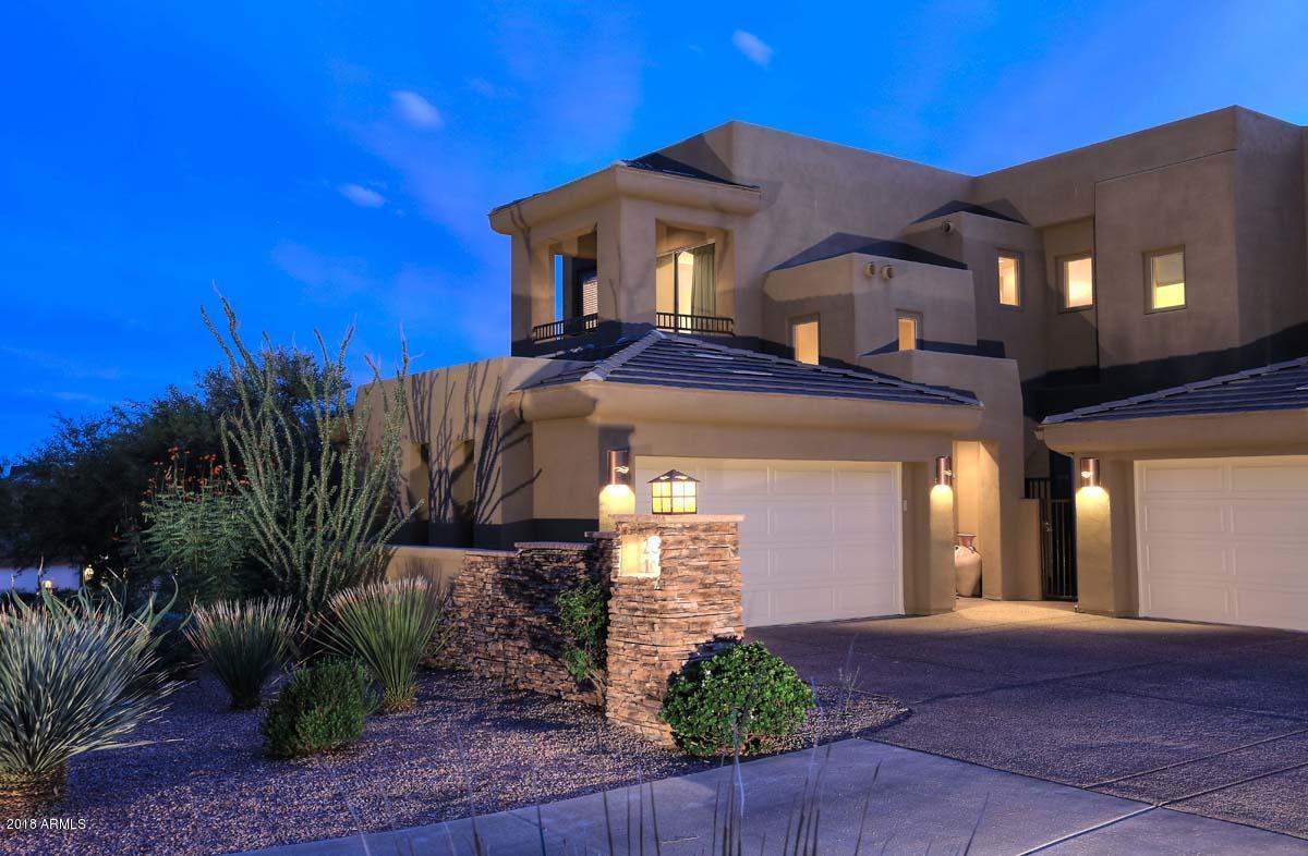 Photo of 14850 E GRANDVIEW Drive #201, Fountain Hills, AZ 85268