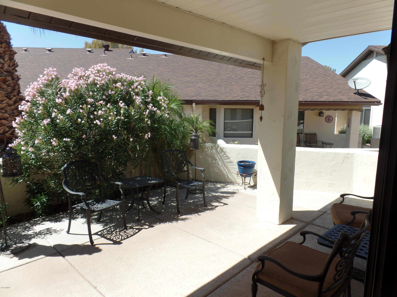 Photo of 5518 E Lindstrom Lane #35, Mesa, AZ 85215