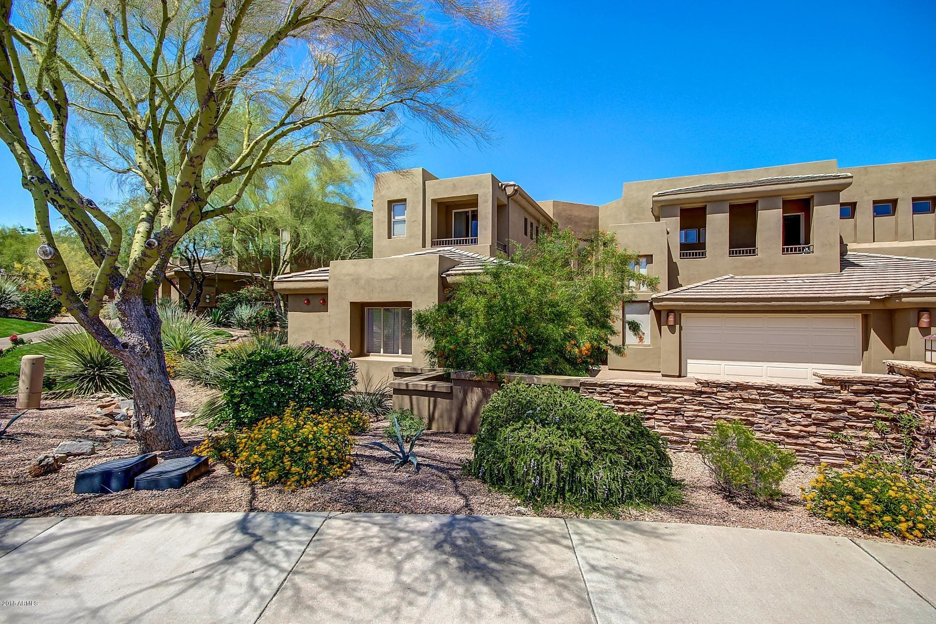 Photo of 14850 E GRANDVIEW Drive #209, Fountain Hills, AZ 85268