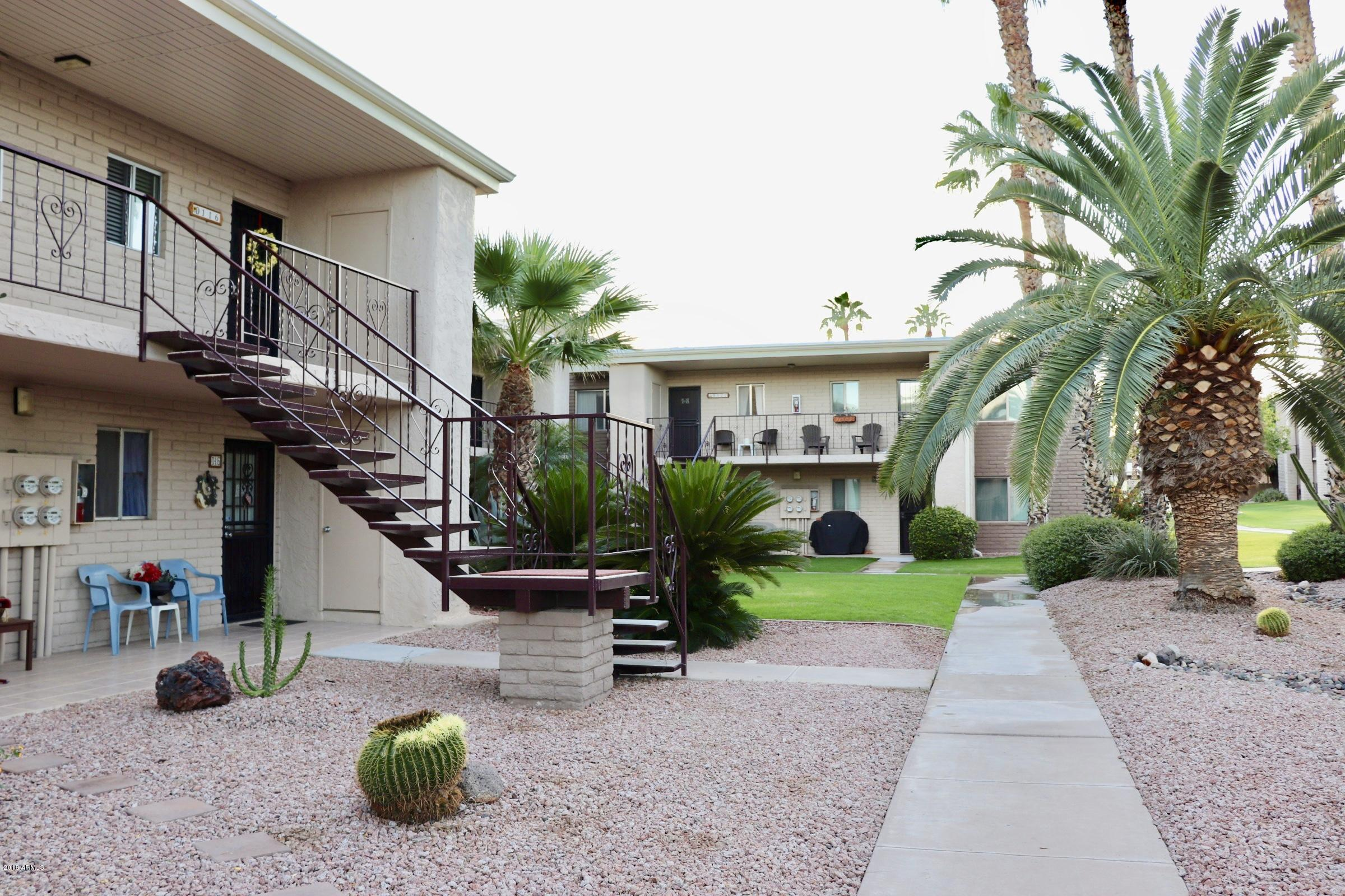 Photo of 16912 E LA MONTANA Drive #D122, Fountain Hills, AZ 85268