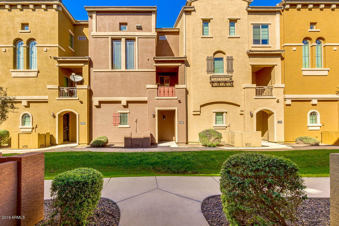 Photo of 900 S 94TH Street #1160, Chandler, AZ 85224
