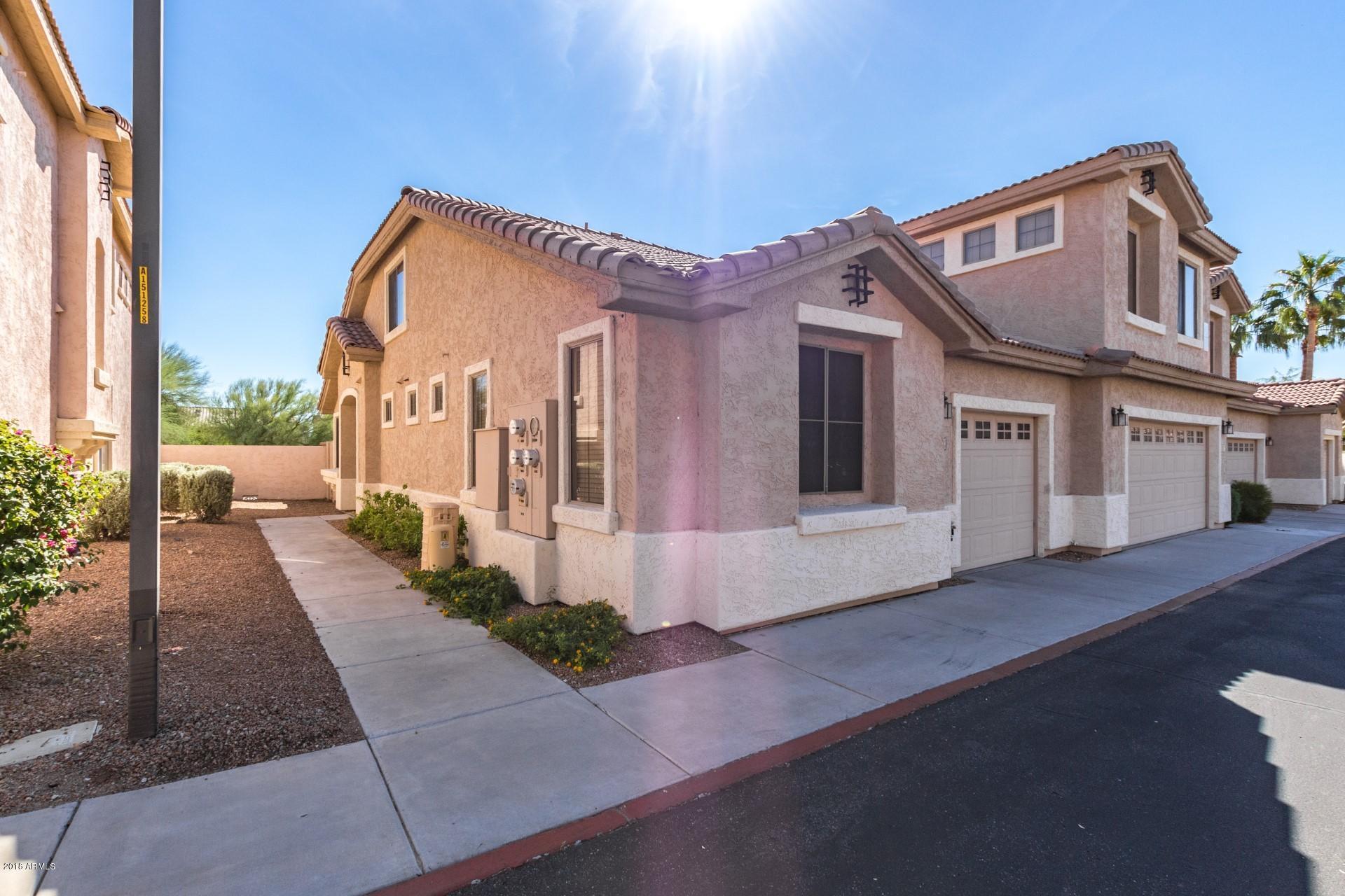 Photo of 1024 E FRYE Road #1012, Phoenix, AZ 85048