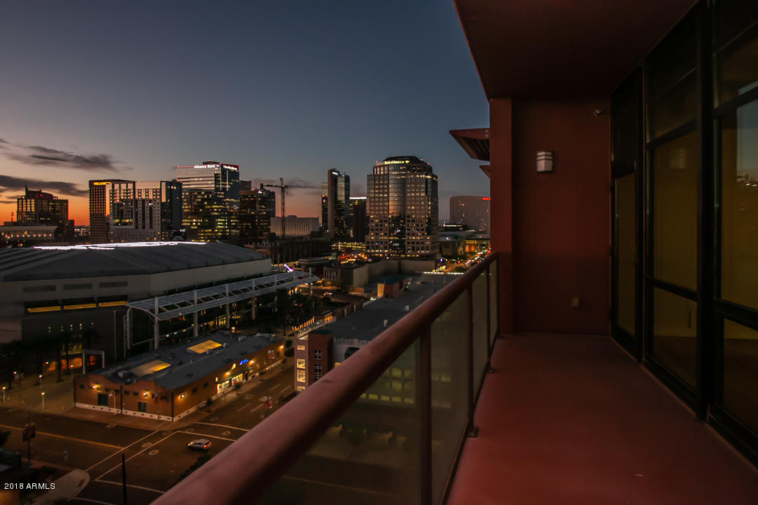 Photo of 310 S 4TH Street #1401, Phoenix, AZ 85004