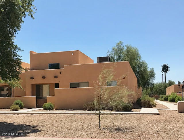 Photo of 8940 W OLIVE Avenue #116, Peoria, AZ 85345