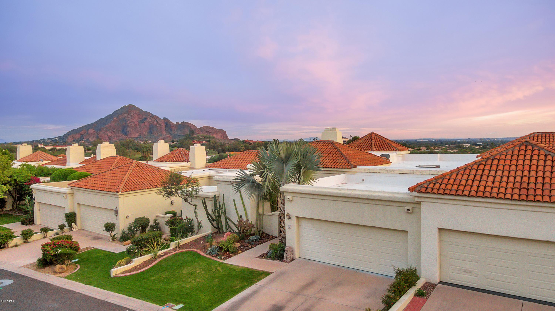 Photo of 3800 E LINCOLN Drive #25, Phoenix, AZ 85018