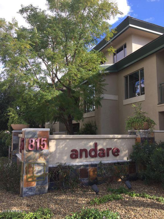 Photo of 815 E ROSE Lane #109, Phoenix, AZ 85014