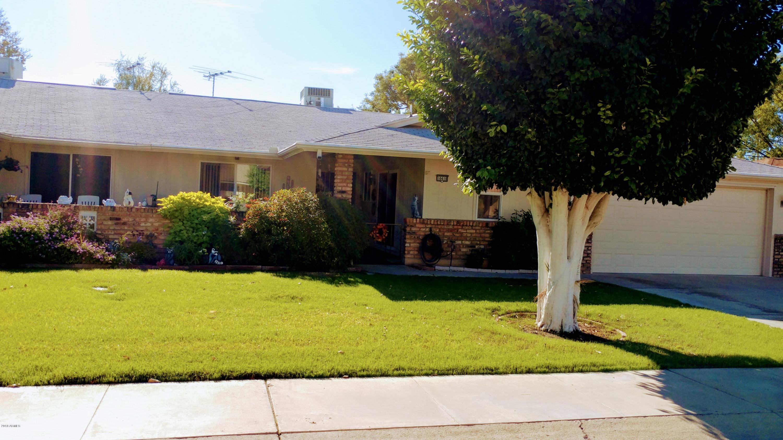Photo of 10410 W SARATOGA Circle, Sun City, AZ 85351