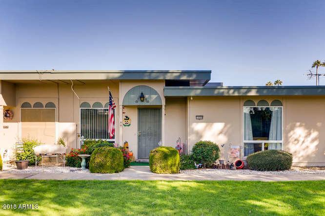 Photo of 13229 N 99TH Drive #24B, Sun City, AZ 85351
