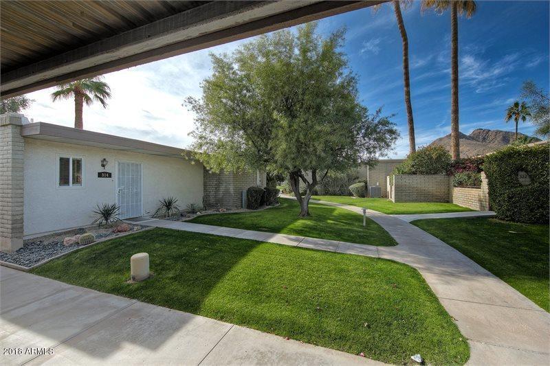 Photo of 4800 N 68th Street #314, Scottsdale, AZ 85251