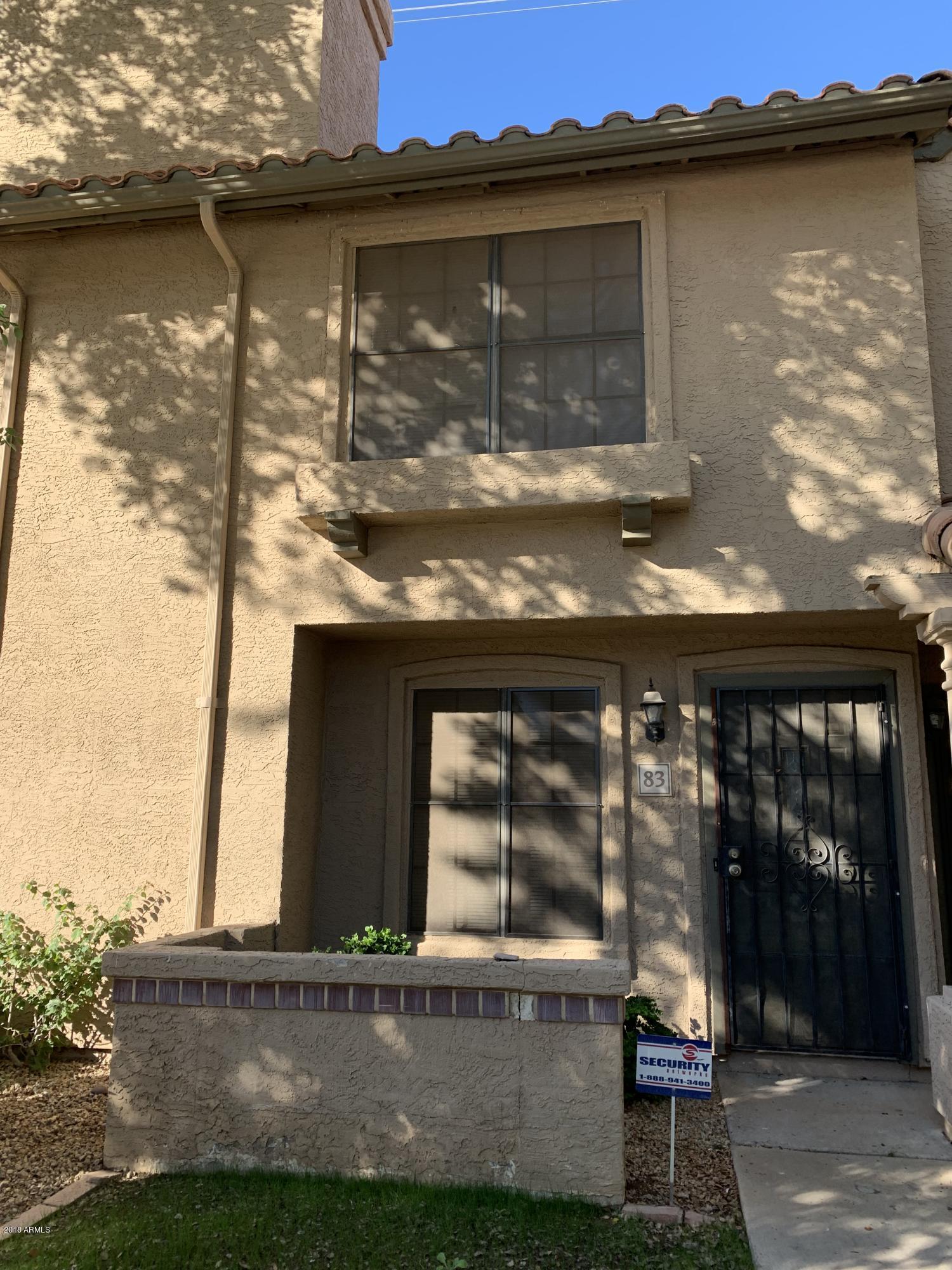 Photo of 3491 N ARIZONA Avenue #83, Chandler, AZ 85225