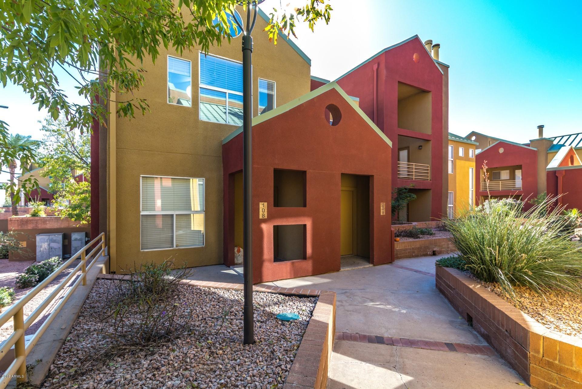 Photo of 154 W 5TH Street #208, Tempe, AZ 85281