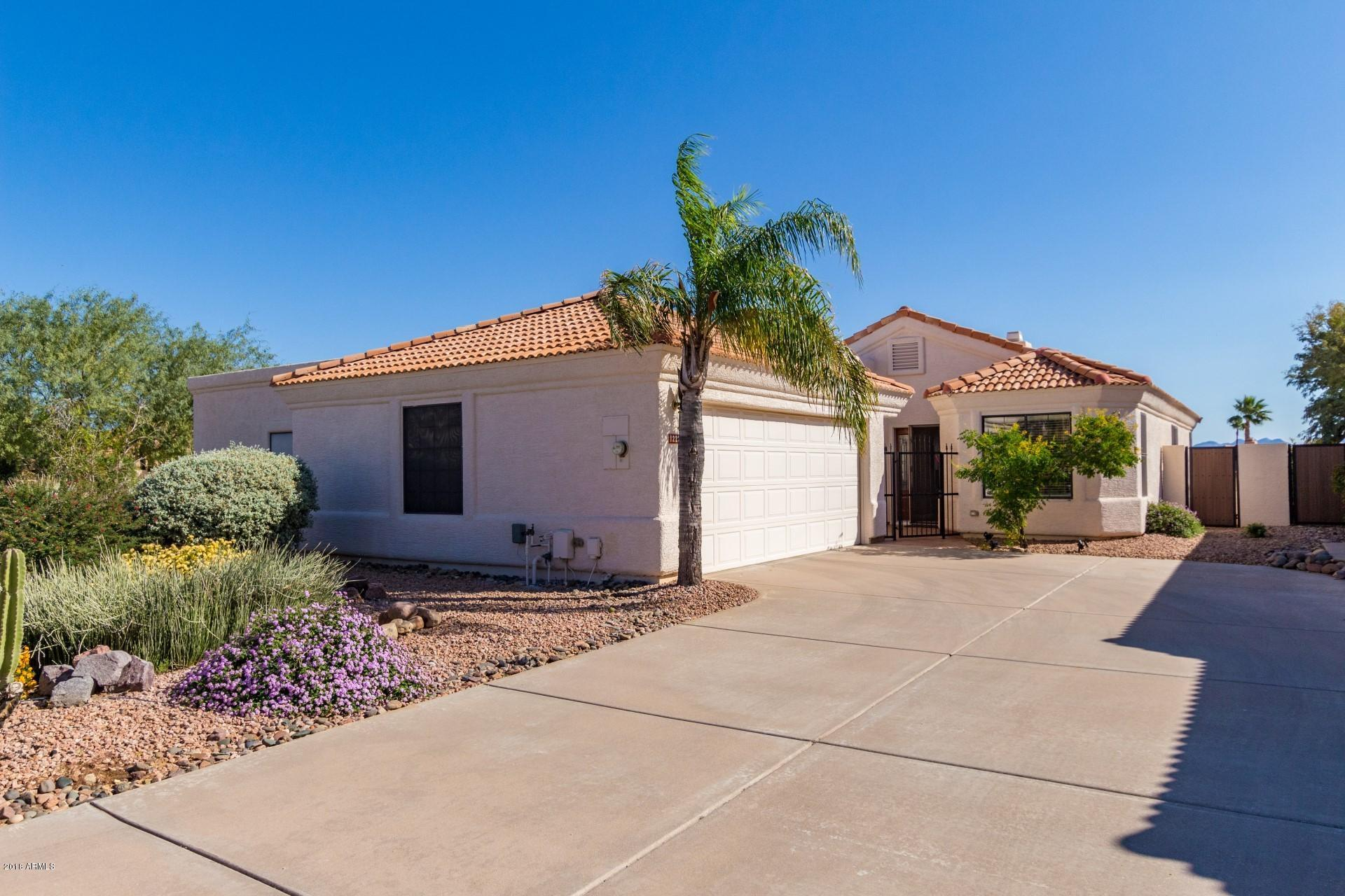 Photo of 12233 N FALCON Drive, Fountain Hills, AZ 85268