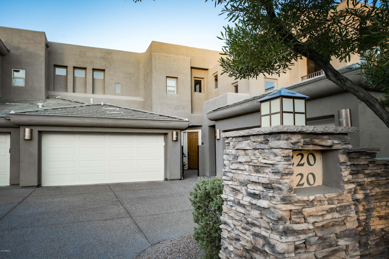 Photo of 14850 E GRANDVIEW Drive #120, Fountain Hills, AZ 85268