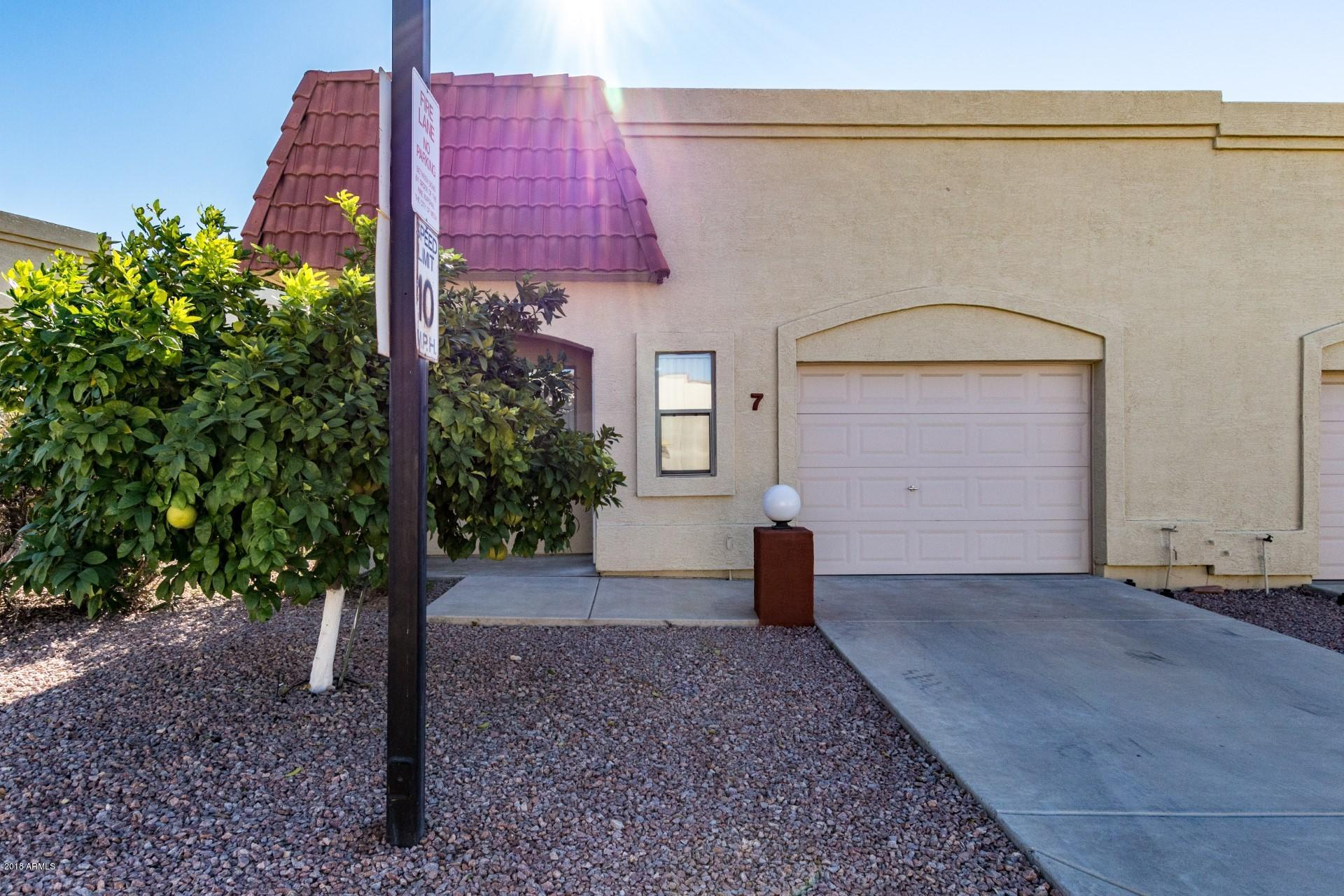 Photo of 1951 N 64TH Street #7, Mesa, AZ 85205