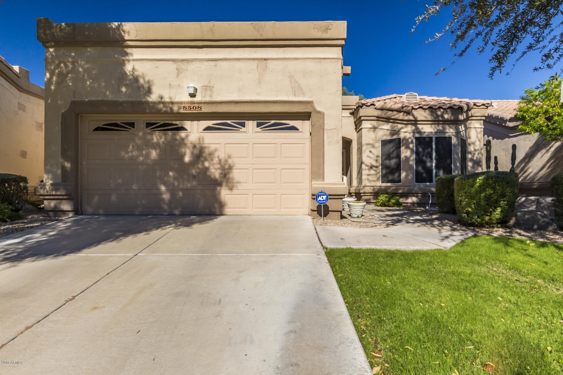 Photo of 8508 W Oraibi Drive, Peoria, AZ 85382