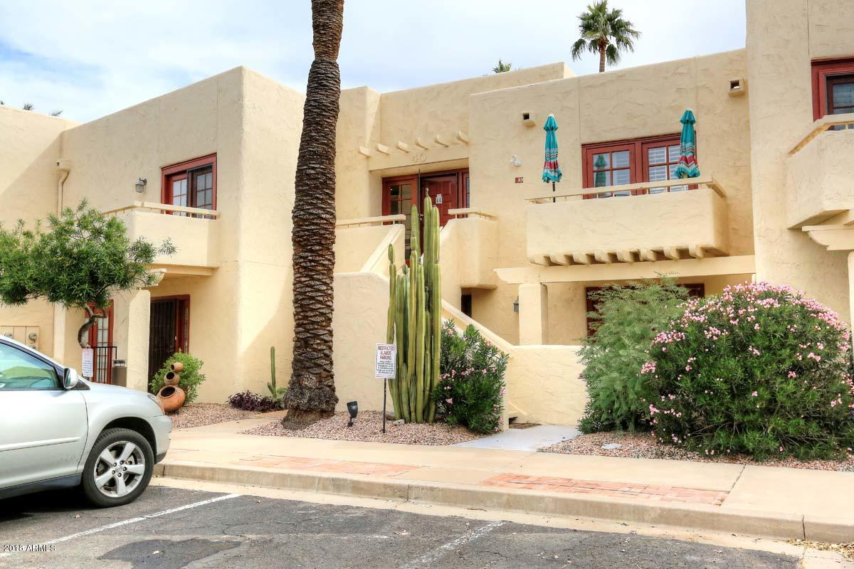 Photo of 6146 N Scottsdale Road #40, Paradise Valley, AZ 85253