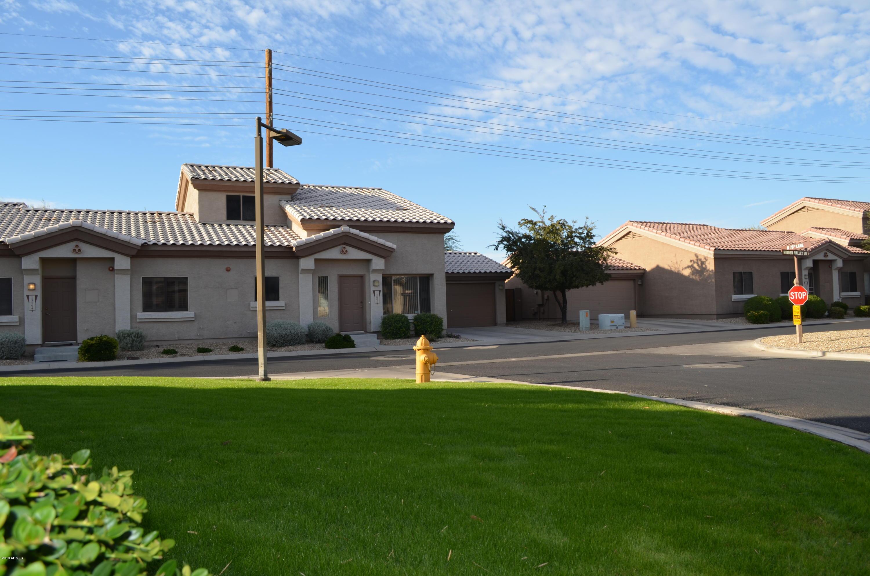 Photo of 15802 N HIDDEN VALLEY Lane, Peoria, AZ 85382