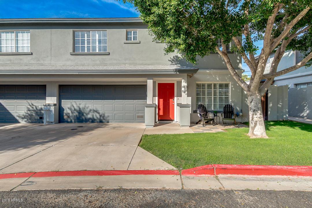 Photo of 324 W CULVER Street #5, Phoenix, AZ 85003