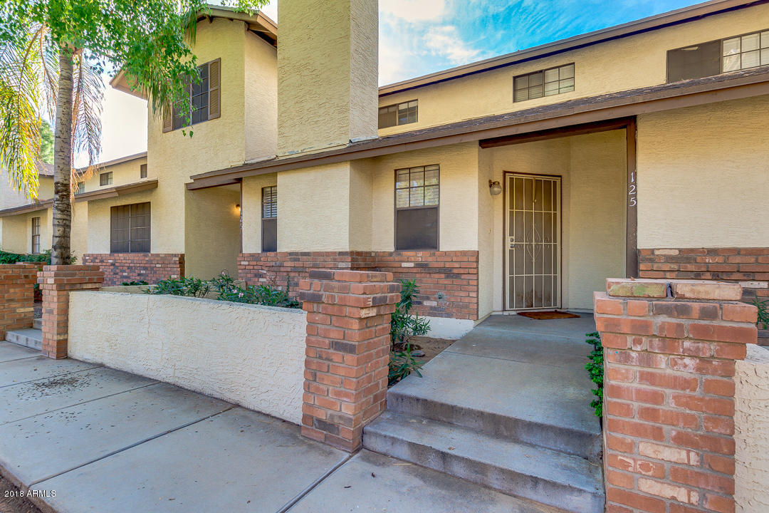 Photo of 170 E GUADALUPE Road #125, Gilbert, AZ 85234