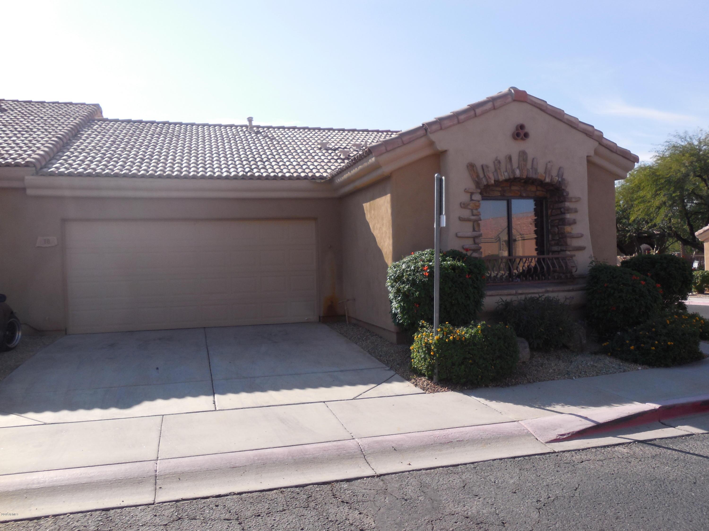 Photo of 2565 S SIGNAL BUTTE Road #18, Mesa, AZ 85209