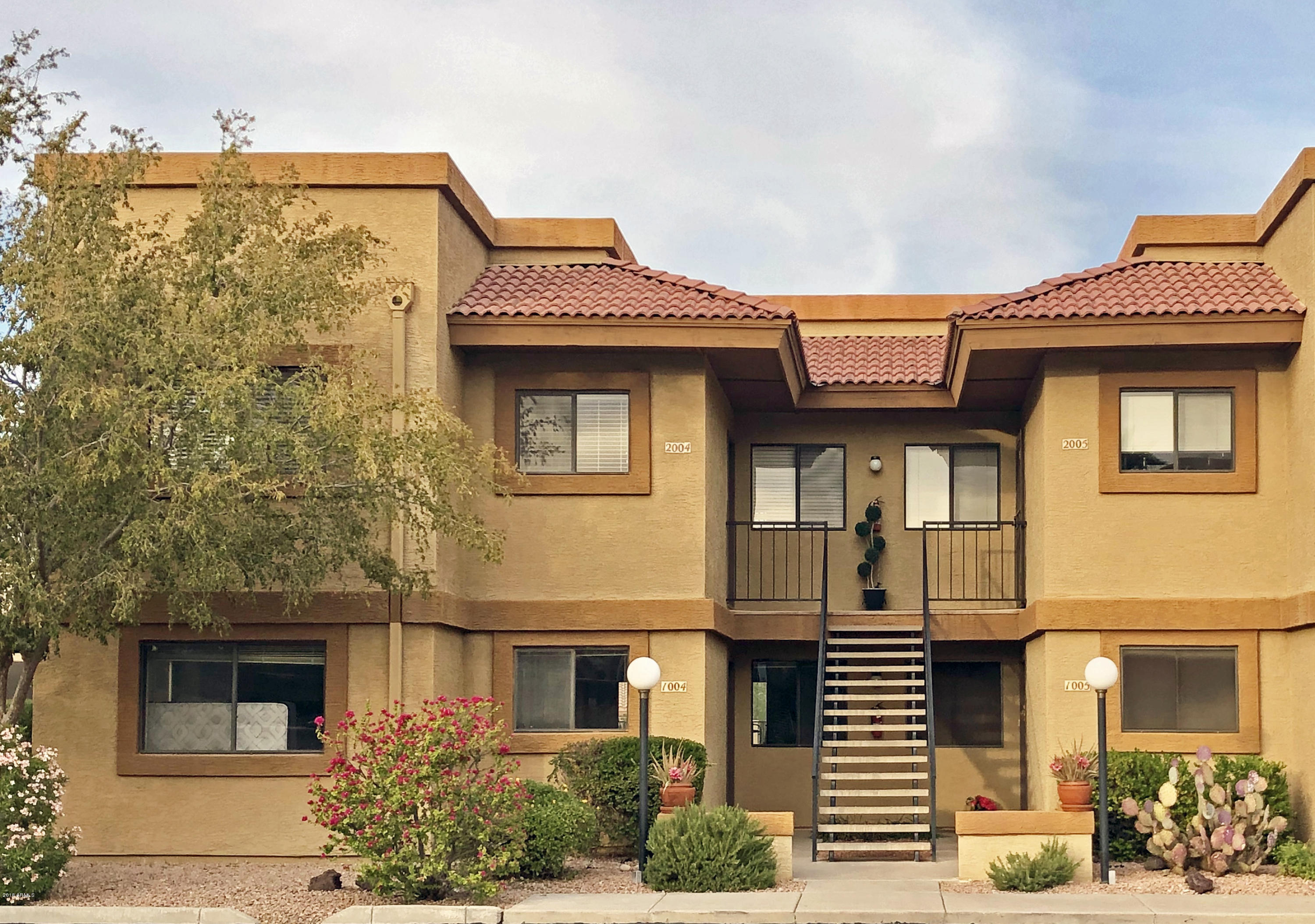Photo of 16540 E GUNSIGHT Drive #2004, Fountain Hills, AZ 85268
