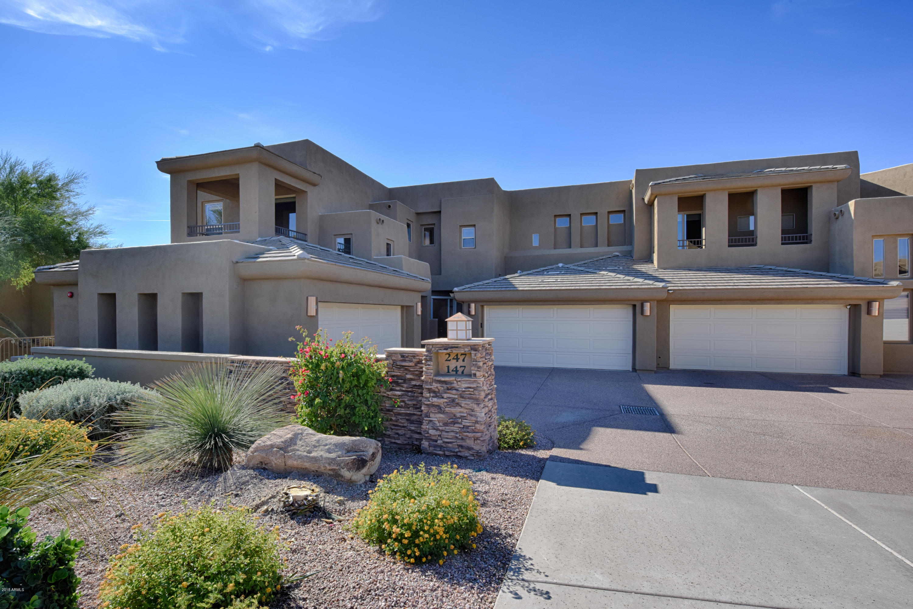 Photo of 14850 E GRANDVIEW Drive #247, Fountain Hills, AZ 85268