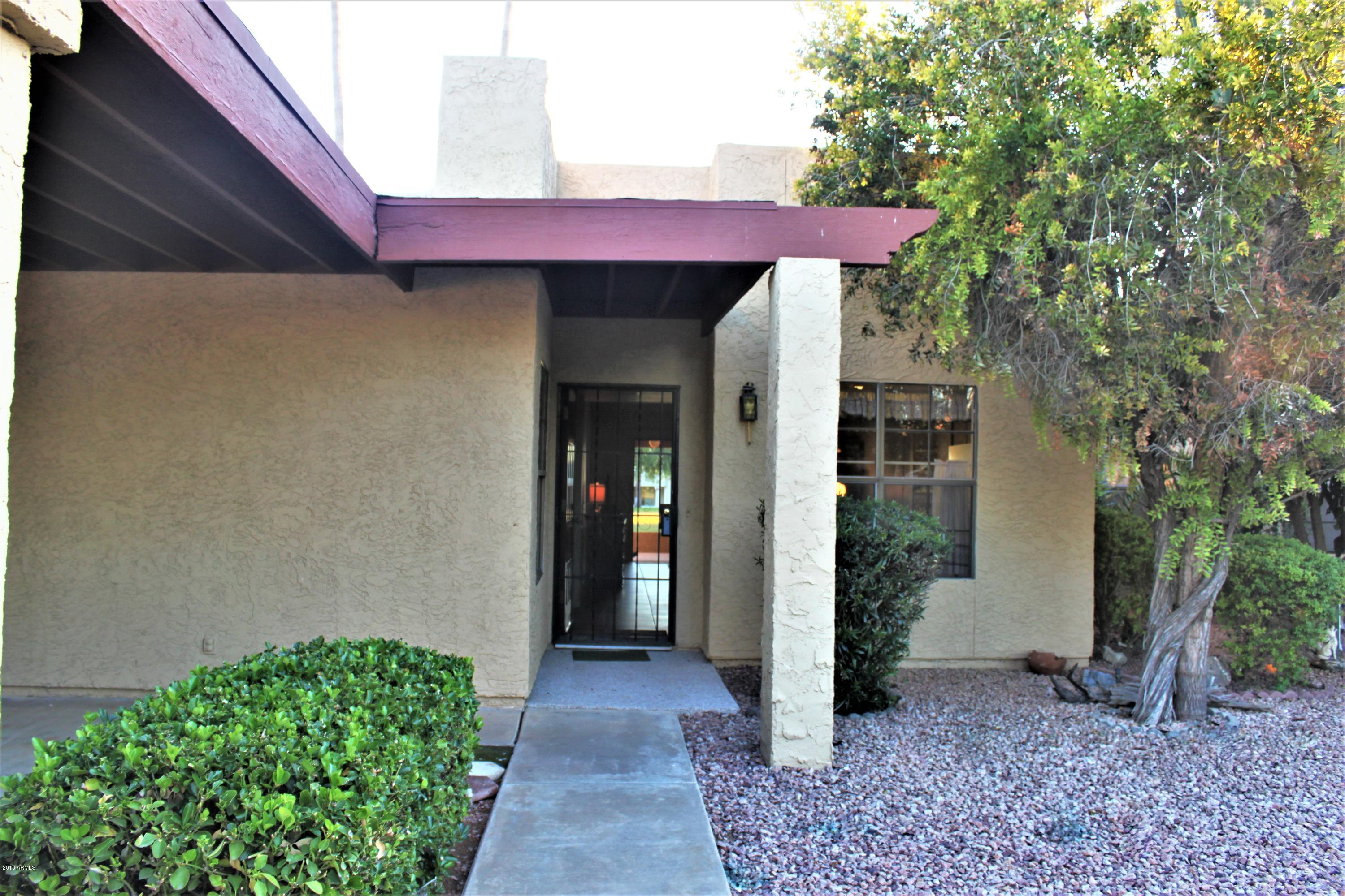 Photo of 7841 E Ocotillo Avenue, Mesa, AZ 85208