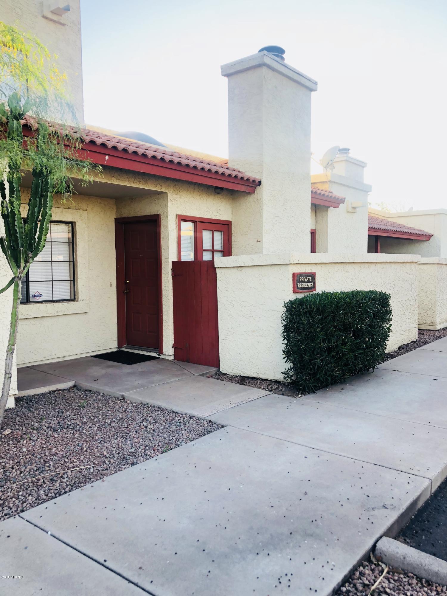Photo of 633 W SOUTHERN Avenue #1103, Tempe, AZ 85282