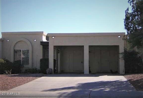 Photo of 747 W RICE Drive, Tempe, AZ 85283