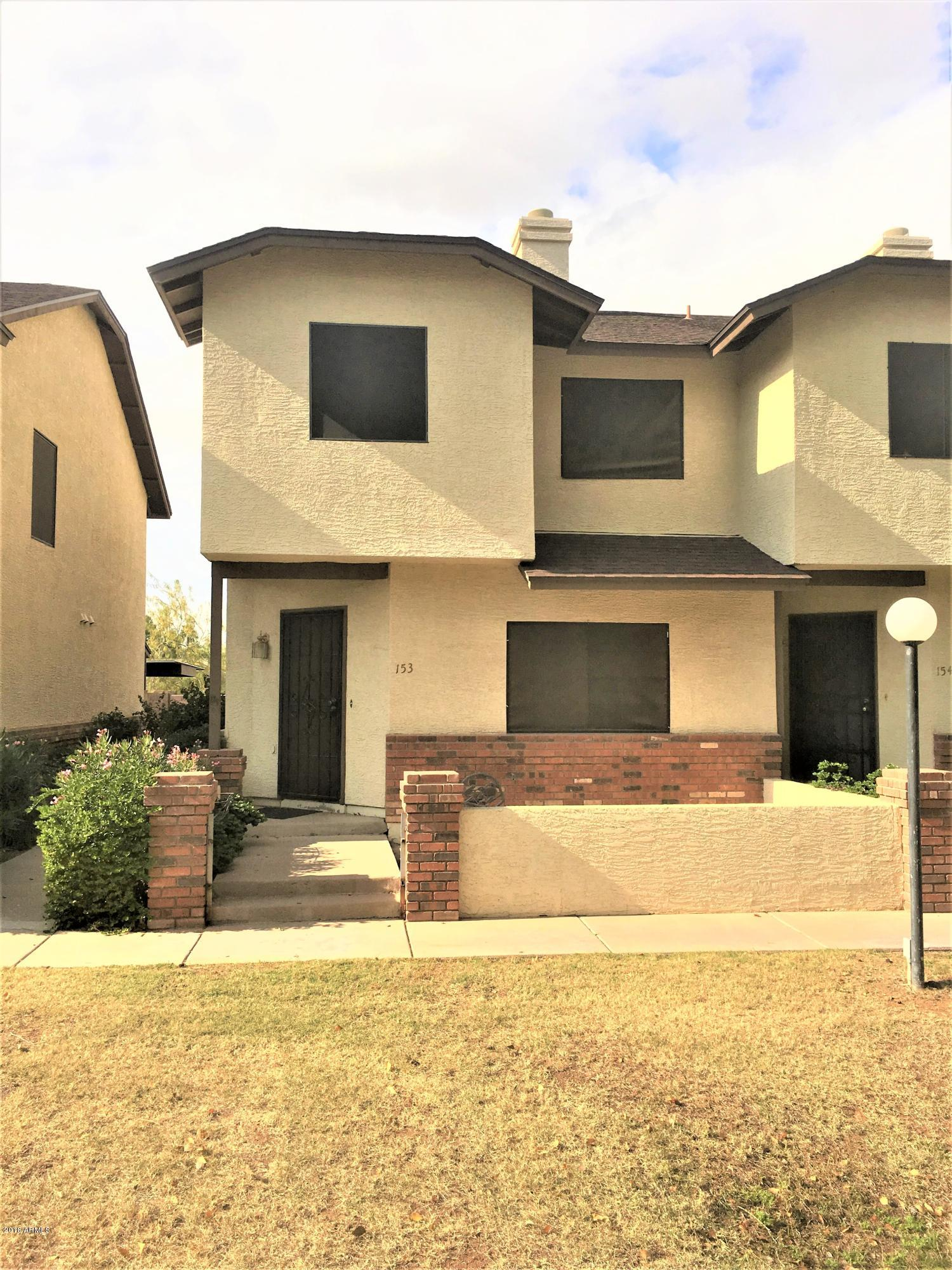 Photo of 170 E GUADALUPE Road #153, Gilbert, AZ 85234