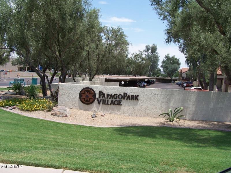 Photo of 925 N COLLEGE Avenue #H130, Tempe, AZ 85281