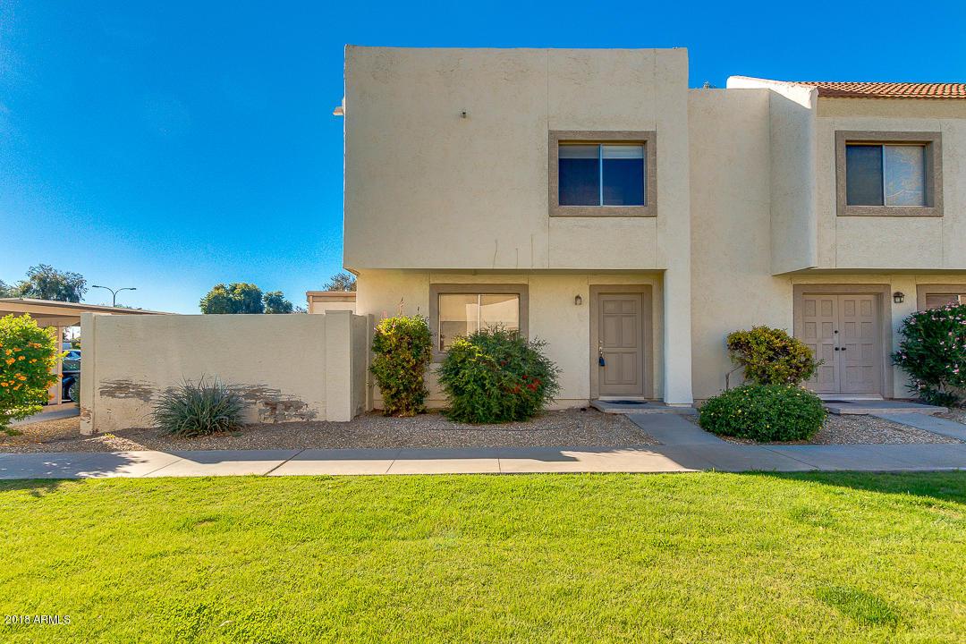 Photo of 7826 E KEIM Drive, Scottsdale, AZ 85250