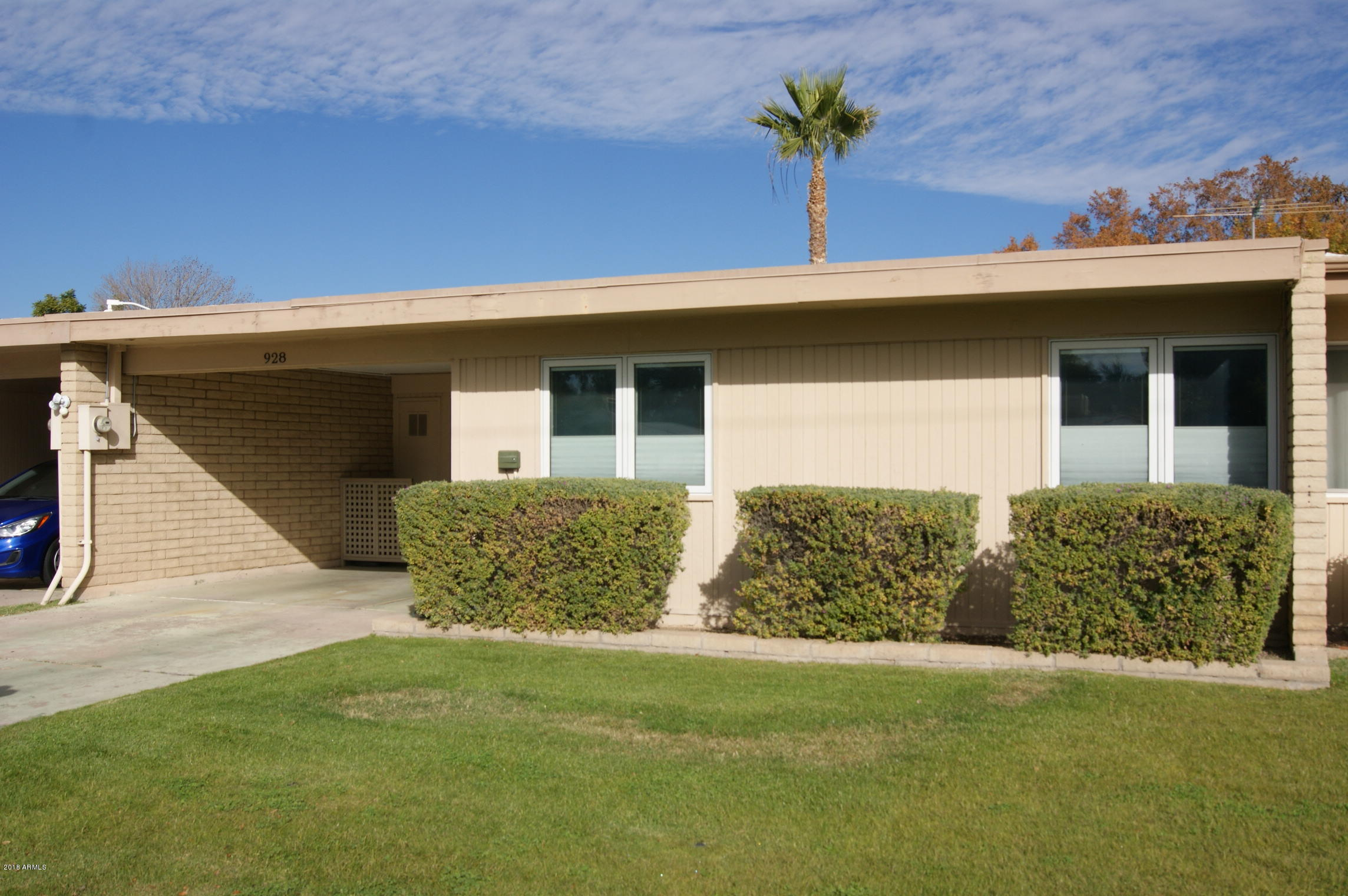 Photo of 928 E MISSOURI Avenue, Phoenix, AZ 85014