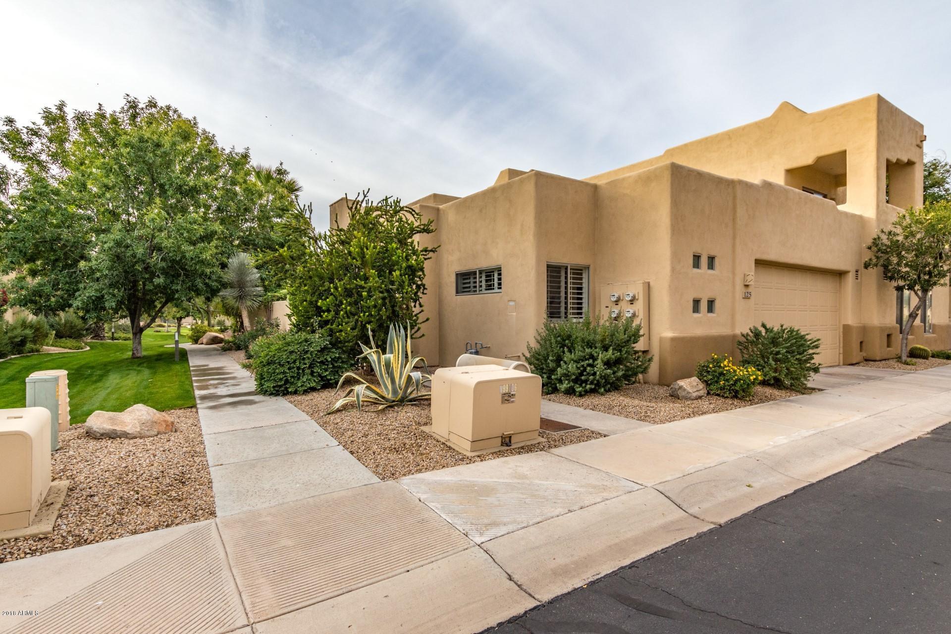 Photo of 9070 E GARY Road #125, Scottsdale, AZ 85260