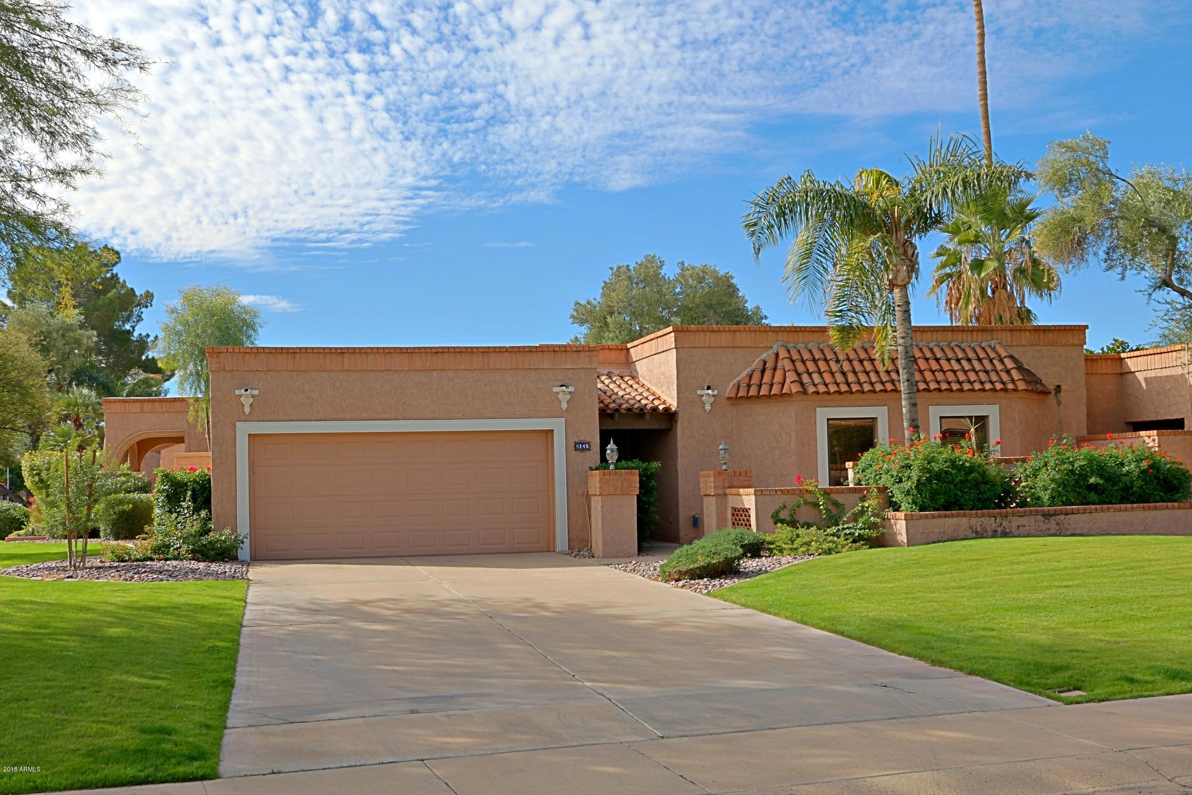 Photo of 8145 E VIA DE LA ESCUELA --, Scottsdale, AZ 85258