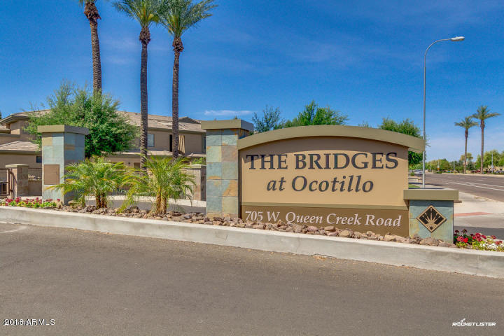 Photo of 705 W Queen Creek Road #1159, Chandler, AZ 85248