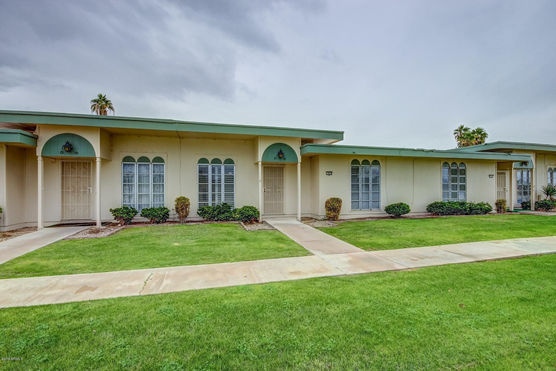 Photo of 9918 W LANCASTER Drive, Sun City, AZ 85351