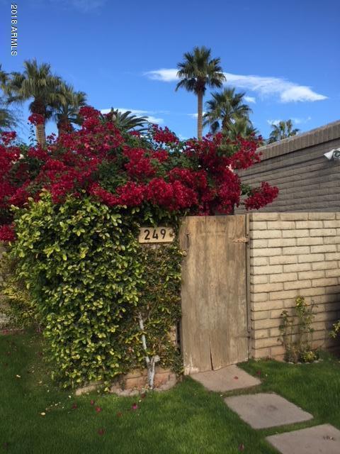 Photo of 4800 N 68TH Street #249, Scottsdale, AZ 85251