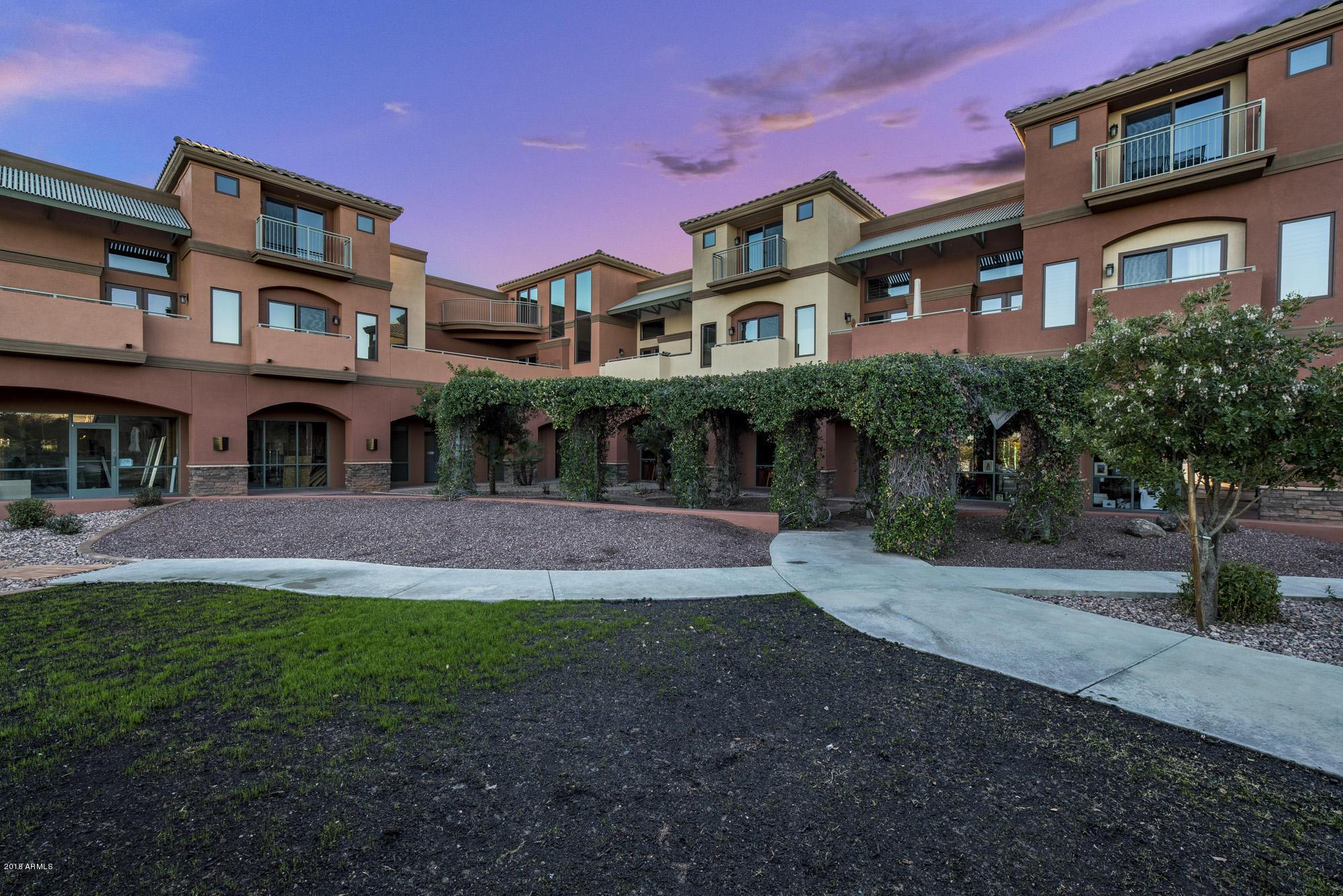 Photo of 12625 N SAGUARO Boulevard #201, Fountain Hills, AZ 85268